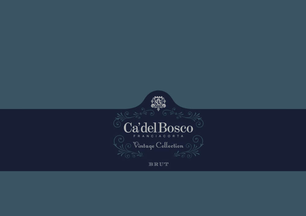Carta velina per bottiglie - Carta imballaggio bottiglie di vino personalizzata Ca del Bosco