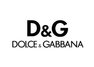 Papier de soie emballage personnalisé avec logo imprimé - Dolce&Gabbana