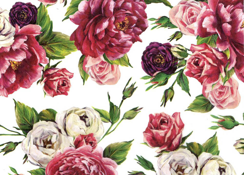Carta velina per abbigliamento per confezionare abiti personalizzata Dolce&Gabbana