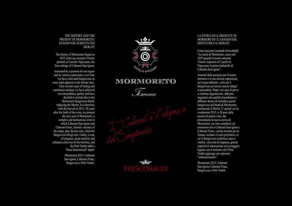 Carta velina per bottiglie - Carta imballaggio bottiglie di vino personalizzata Francesco Baldi