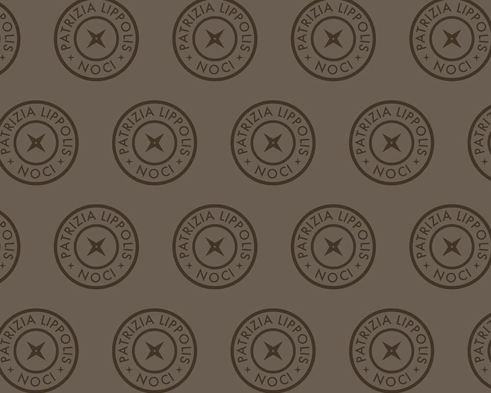 Carta accoppiata - carta accoppiata per alimenti personalizzata con logo LIPPOLIS