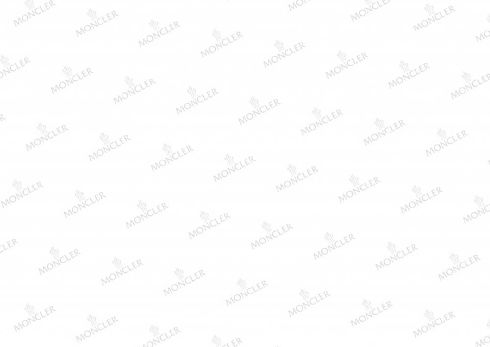 Carta velina per abbigliamento per confezionare abiti personalizzata Moncler